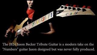 Carvin Guitars Jason Becker