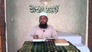 Kis Qisam Ki Shero Shayari Jayez Hai. Book Of Ibne Majah, By Mufti Ameenuddin