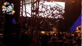 Show Roupa Nova em Santo Antônio de Jesus-BA