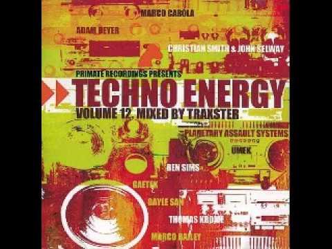 Techno Energy 12