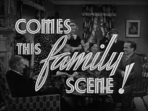 The Andy Hardy Film Collection: Volume 2 (A Family Affair)