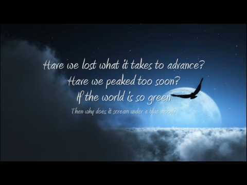 Tasmin Archer - Sleeping Satellite (lyrics)