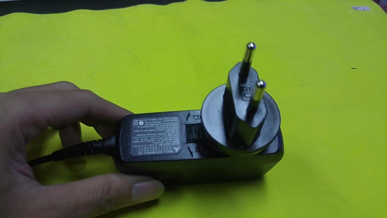 Adaptor Charger Laptop Original Acer 19v 2 15a Youtube