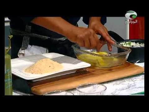 Recette des crêpes panées par La vache Qui Rit Chef