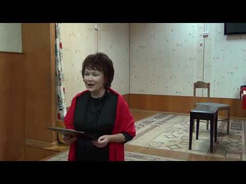 Г. Венявский  Фауст. исп. Дарья Седых(скрипка) и Марианна Чепцова(фортепиано)