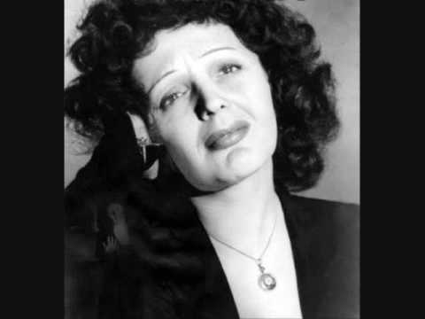 Клип Édith Piaf - Padam Padam