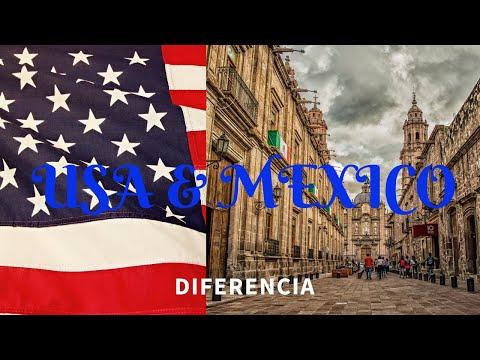 Estados Unidos & México