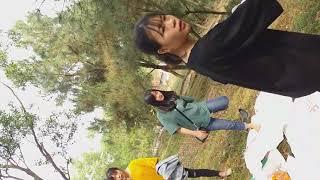NHH Vlog đi trải nghiệm núi ia HH BG p1