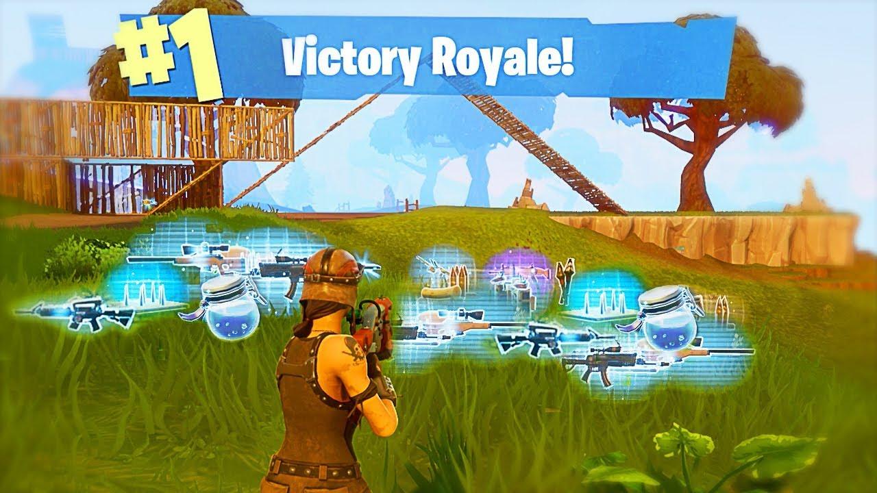 insane victory royale fortnite battle royale youtube