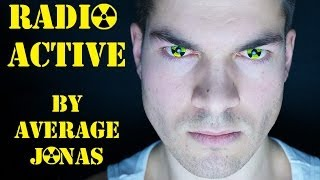 Imagine Dragons - Radioactive | Average Jonas