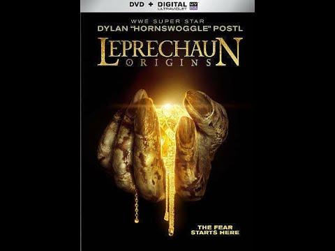 Download Opening To Leprechaun Origins 2014 DVD
