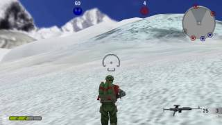 Star Wars Battlefront: Renegade Squadron PSP Gameplay HD
