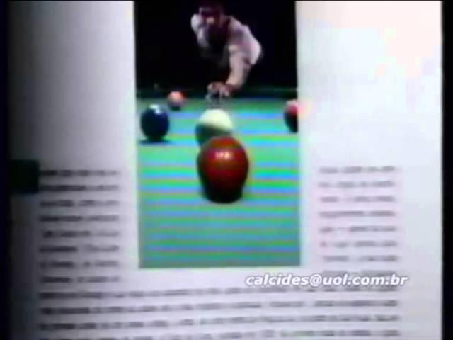 Abertura do Programa De Domingo (Rede Manchete, 1989 - 1993 - HQ)