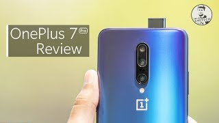 OnePlus 7 Pro Review - Almost There!
