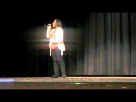A Moment Like This - Kalynn Parker- SNG PUTTIN ON THE HITS 2011