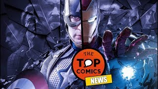 Avengers Endgame dudas contestadas l Sería la más taquillera de la historia
