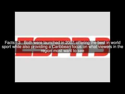 ESPN Caribbean Top  #6 Facts
