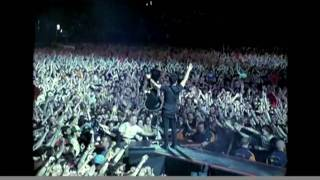 Green Day; Minority LIVE ((Bullet in a Bible))