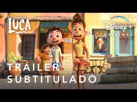Luca: así es la nueva apuesta animada deDisney y Pixar