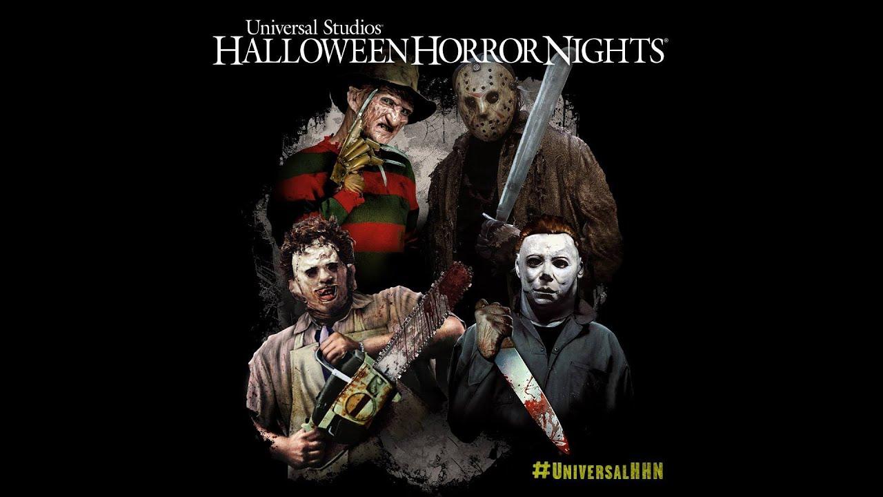 Saw Halloween Horror Nights
