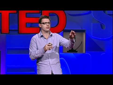 Tom Chatfield: 7 ways video games engage the brain
