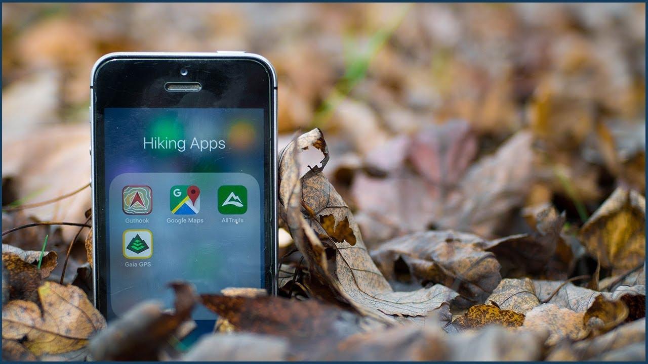 revisiones Vídeo de aplicación de iOS AlpineQuest GPS Hiking