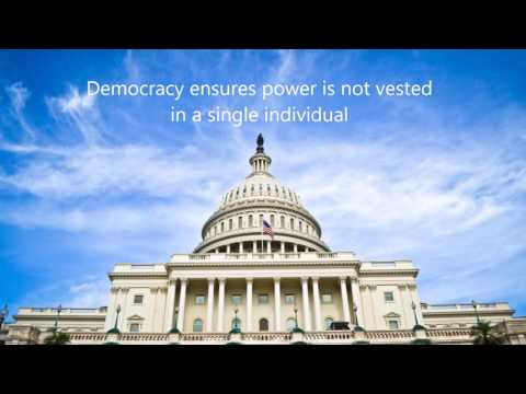 Pros and Cons of Democracy