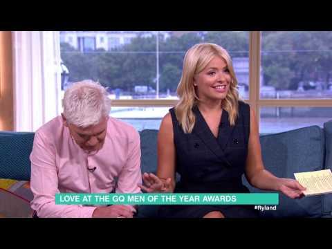 Romance For Rebecca Adlington? | This Morning