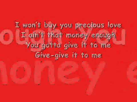 Love is a gamble - Victor Magan (con letra)