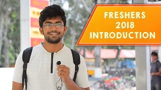 Download lagu Freshers 2018 Introduction BIT Mesra MP3