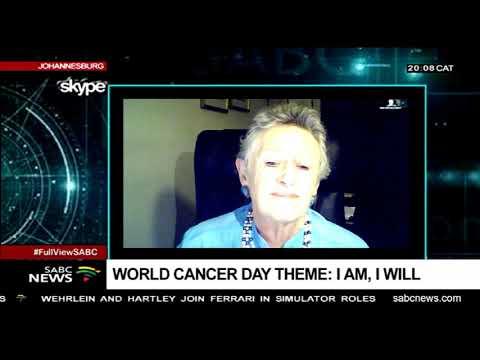 World Cancer Day theme: I am, I will Mp3