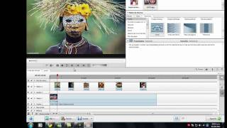 TUTORIAL COMO CREAR Y EDITAR UN VIDEO CON NERO VISION 10