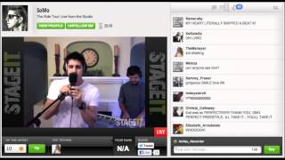 Part 1 - SoMo Sunday Live stream