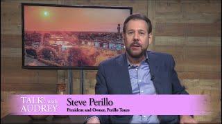 Steve Perillo Visit Italy