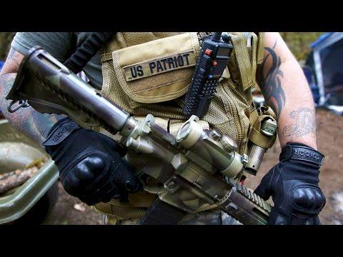 Militia Taken Down By in Oregon Leaving One Dead Following Shootout