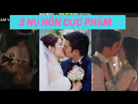 Tình yêu và tham vọng tập cuối tập 60 : điểm lại 3 nụ hôn cực phẩm của Minh Linh