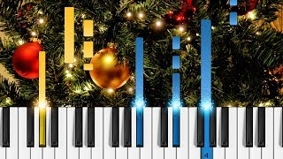 Cover images Wham! - Last Christmas - Piano Tutorial