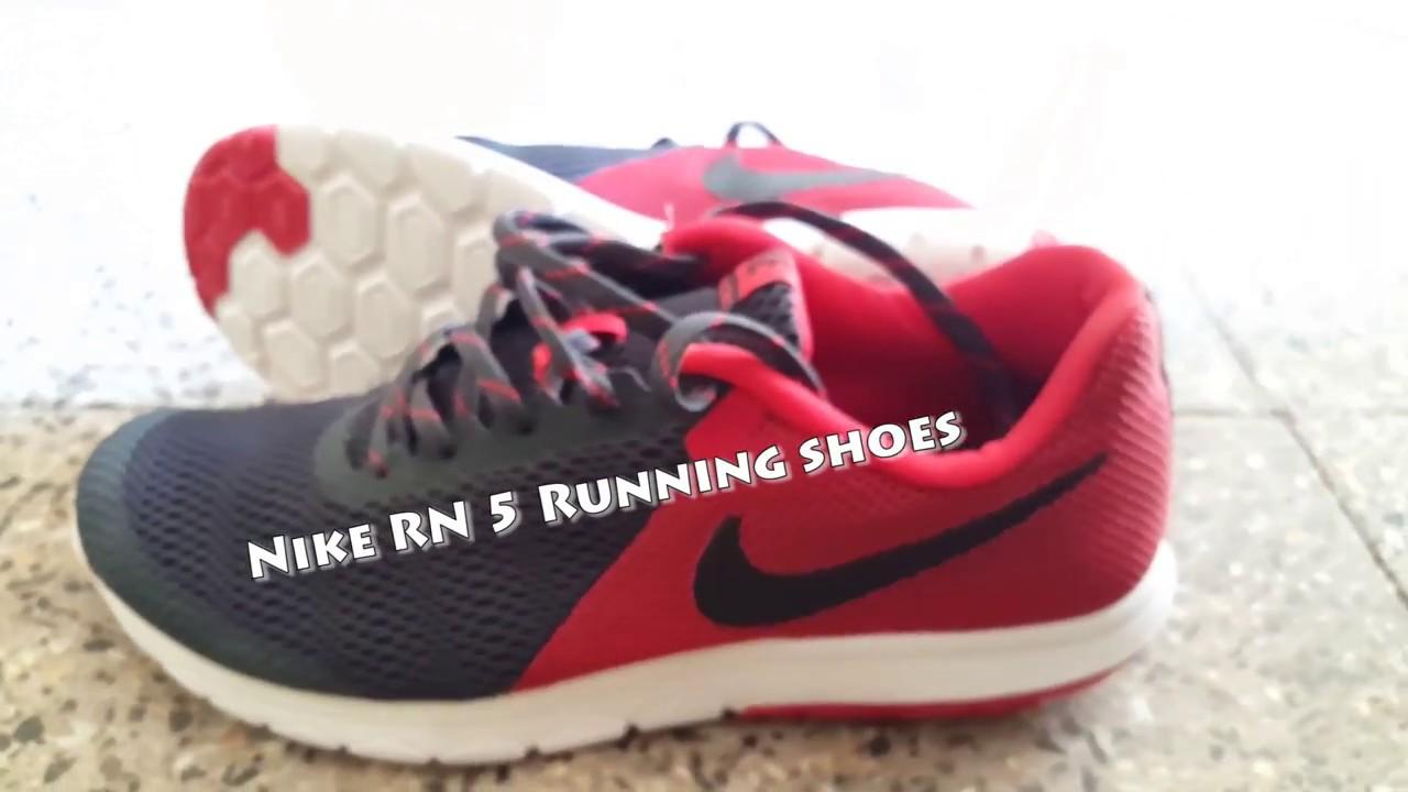 Nike RN 5 Runner - Running Shoes
