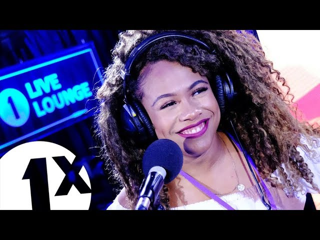 Rudimental ft. MORGAN 'Rapture'  (Koffee cover) in the 1Xtra Live Lounge