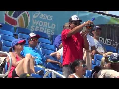 FIVB 2016: #4 Gibb Patterson(USA) vs Ranghieri Caminati(ITA) 8/25/16