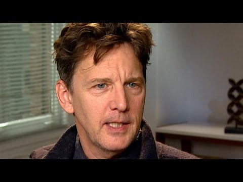 Where Are They Now? 'Pretty In Pink' Star Andrew McCarthy