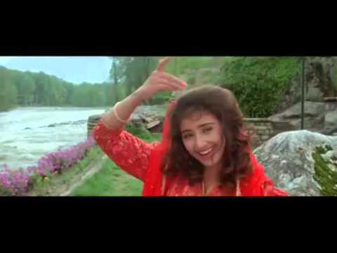 Download Saudagar Sauda Kar   Best Romantic Song   Saudagar   Manisha Koirala, Vivek Mushran