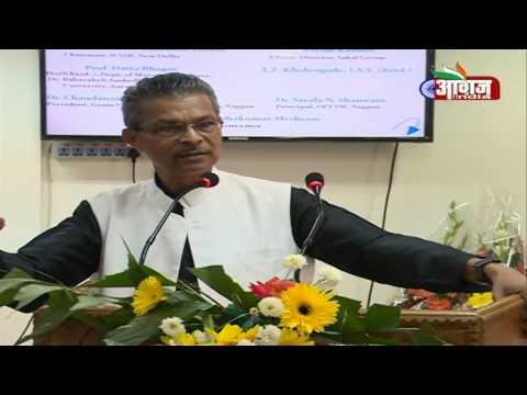 Uttam Kamble on Social Movement