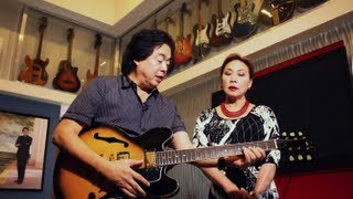 Guitar tips mula kay
