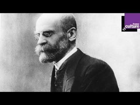 4/5 Émile Durkheim - Travailler sur le travail (2017)