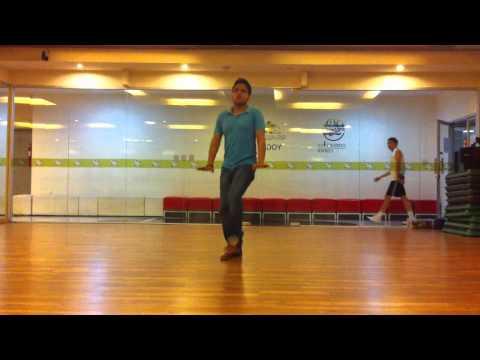 Aa Ante Amlapuram - Maximum - Arya - Bollywood Dance Fitness - Master Deepak