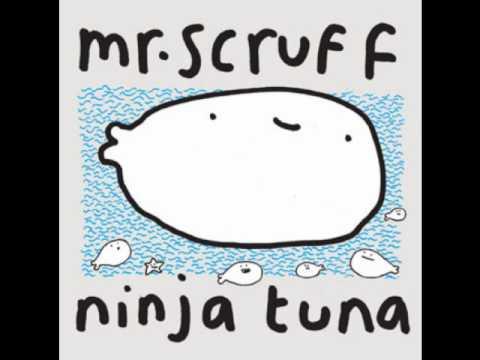 Mr. Scruff - Fish