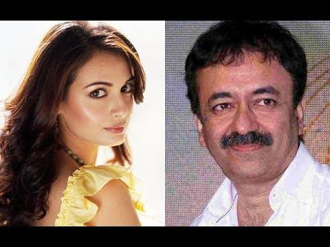 Rajkumar Hirani's #MeToo Controversy Has Left Dia Mirza 'Deeply Distressed'