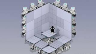 Portal 2: Official Panels Trailer