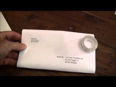 Come Spedire una Lettera in Italia e all'Estero   Packlink